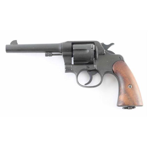 Colt 1917 U.S. Army .45 ACP SN: 281568
