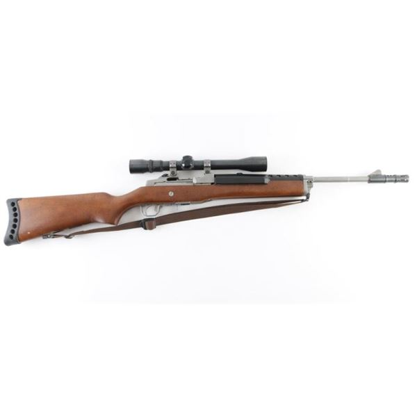 Ruger Ranch Rifle 223 SN: 188-25063