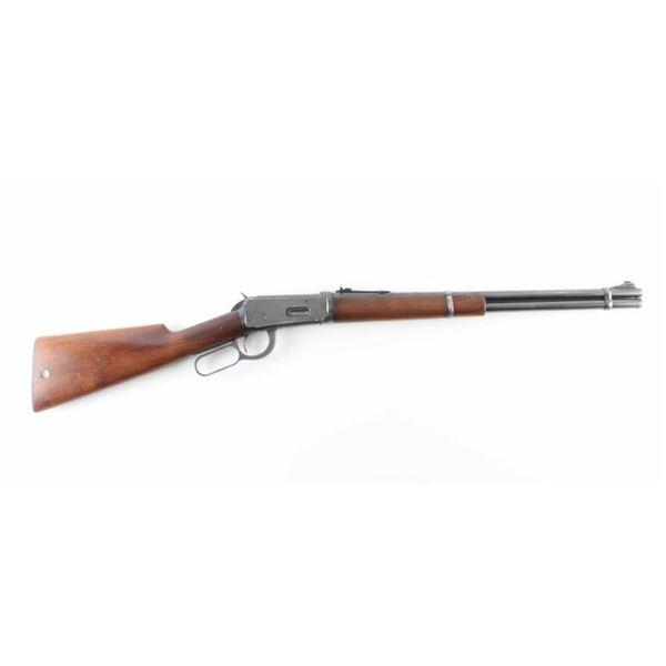 Winchester Model 94 .30-30 SN: 1224495