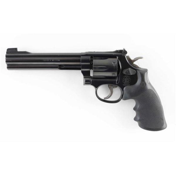 Smith & Wesson 14-7 .38 Spl SN: CDB6899
