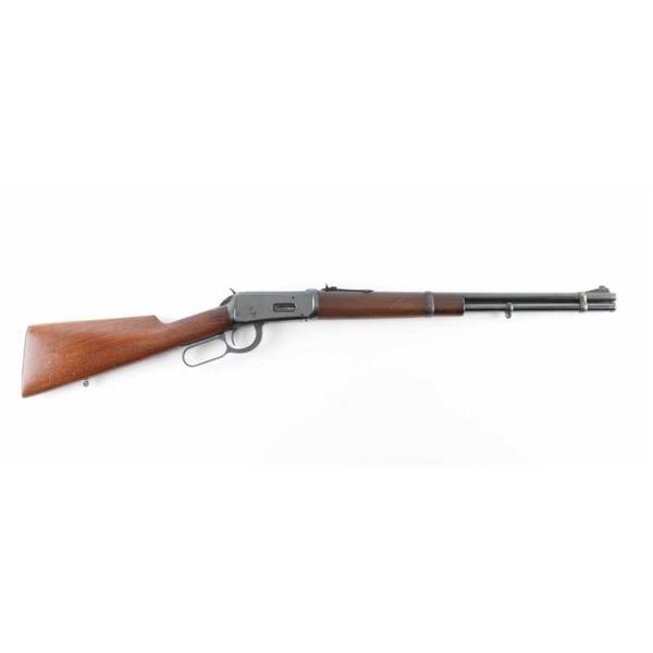 Winchester Model 94 .30-30 SN: 1304263