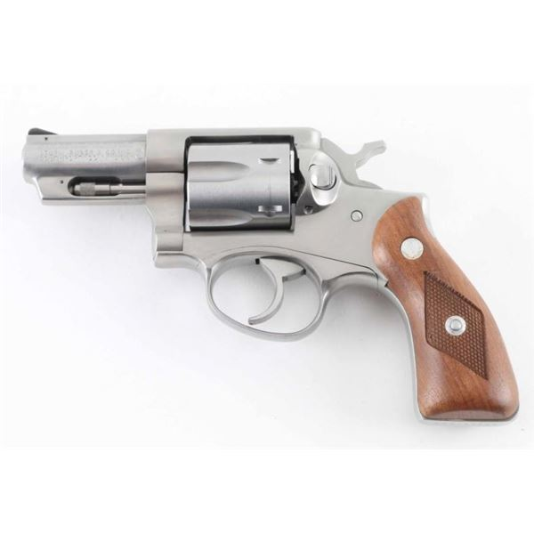 Ruger Speed-Six .357 Mag SN: 158-49638