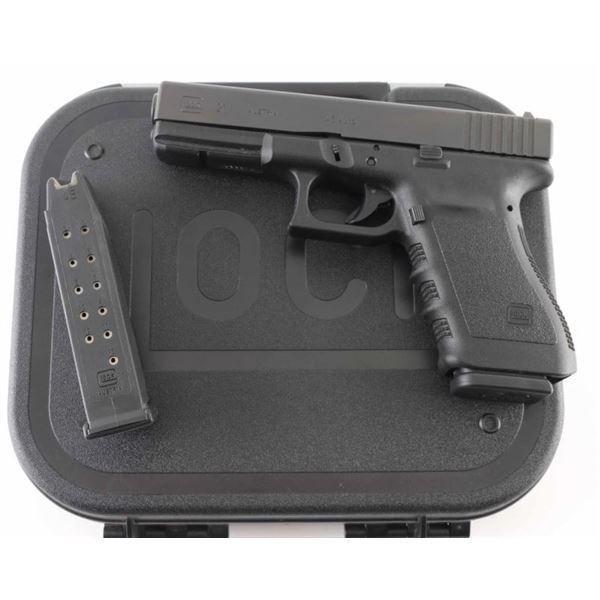Glock 21 Gen 3 .45 ACP SN: TUB890