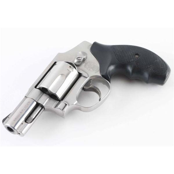 Smith & Wesson 640-1 .357 Mag SN: BUA5499