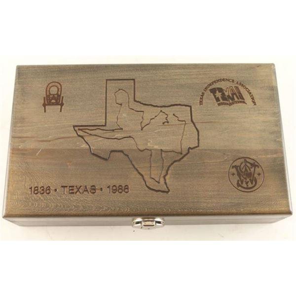 Original Smith & Wesson Presentation Case