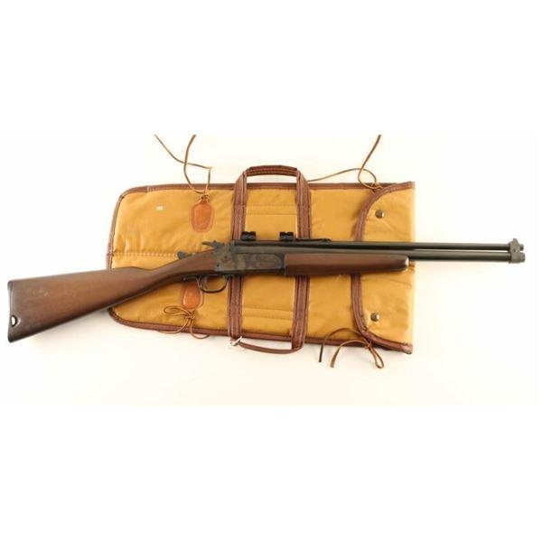 Savage Model 24C .22 LR/20 Ga SN: B893299