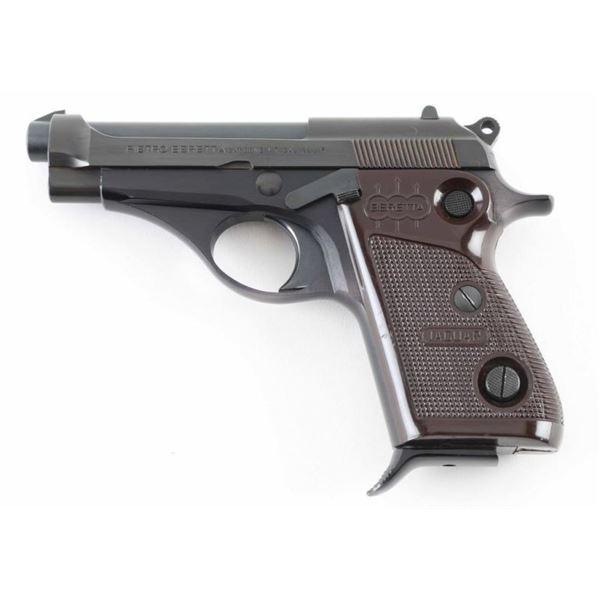 Beretta Jaguar .22 LR SN: F11779