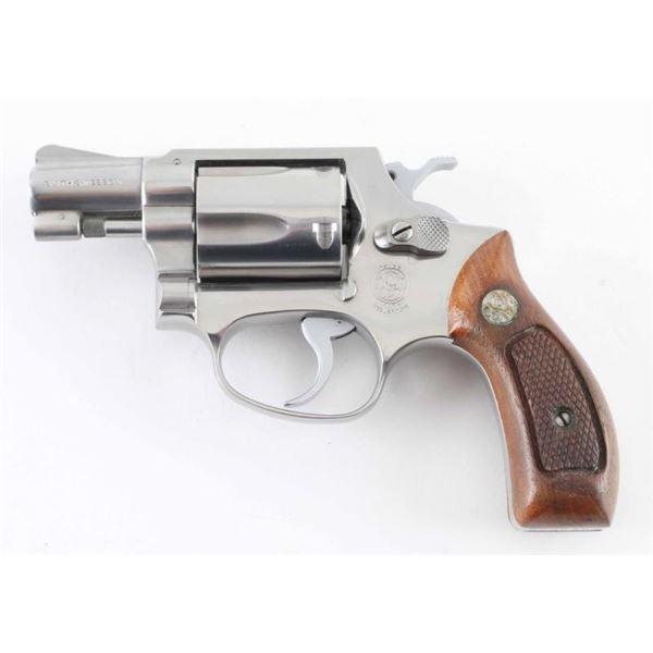 Smith & Wesson 60 .38 Spl SN: R226869