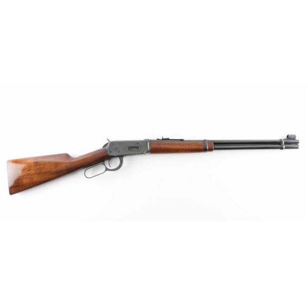 Winchester Model 94 .32 WS SN: 1859497