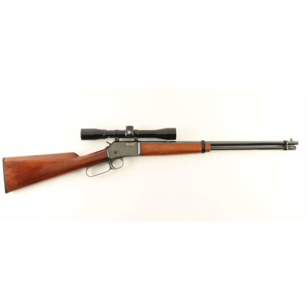 Browning BL-22 .22 S/L/LR SN: 8B02959