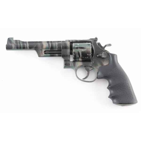Smith & Wesson 27-3 .357 Mag SN: AJN9770