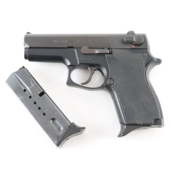 Smith & Wesson 469 9mm SN: TAA6941