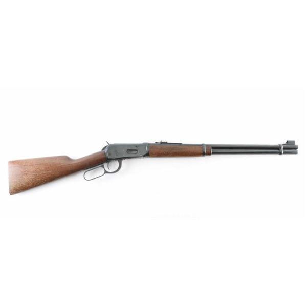 Winchester Model 94 .30-30 SN: 1942709