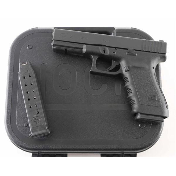 Glock 21 SF Gen 3 .45 ACP SN: VVN574