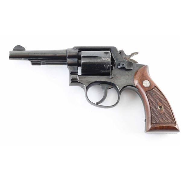 Smith & Wesson 10 .38 Spl SN: C440781