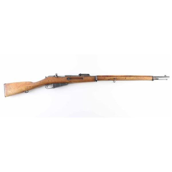 Chatellerault Mosin 1891 7.62mm SN: N464680