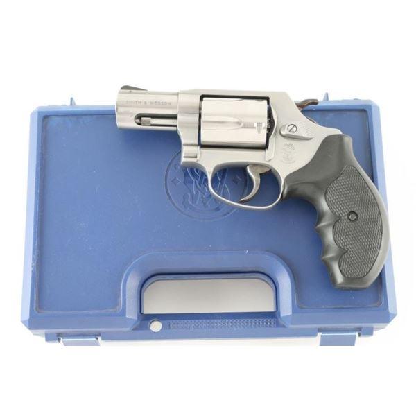 Smith & Wesson 60-9 .357 Mag SN: CDU7482