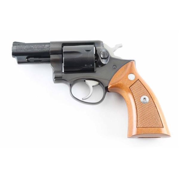 Ruger Speed-Six .357 Mag SN: 156-87456