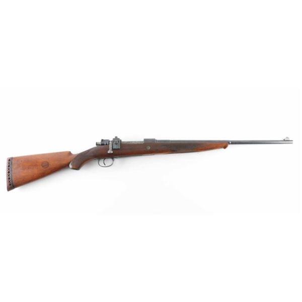German Mauser 98 8mm SN: 6326y