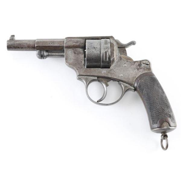 St. Etienne Model 1873 11mm SN: H20481