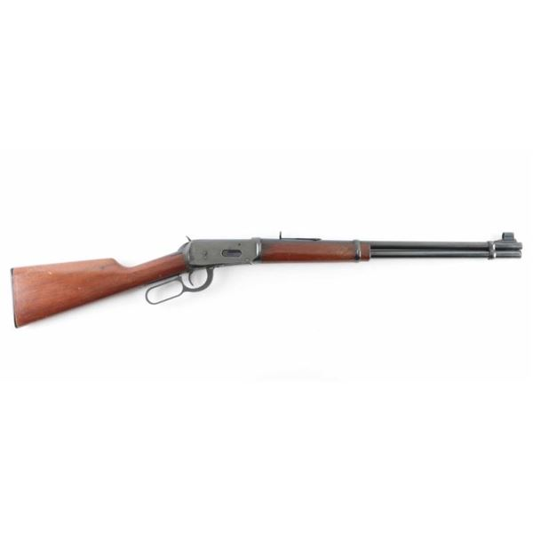 Winchester Model 94 .30-30 SN: 4679146A