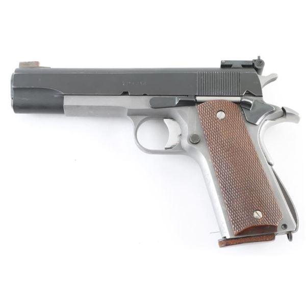 Crown City Arms 1911A1 .45 ACP SN: A05238
