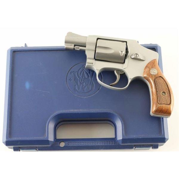 Smith & Wesson 642-1 .38 Spl SN: CCN1222