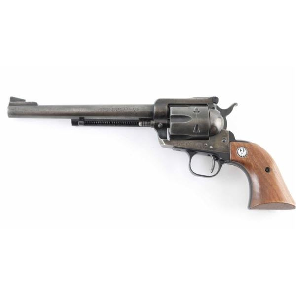 Ruger Blackhawk .30 Carbine SN: 50-20468