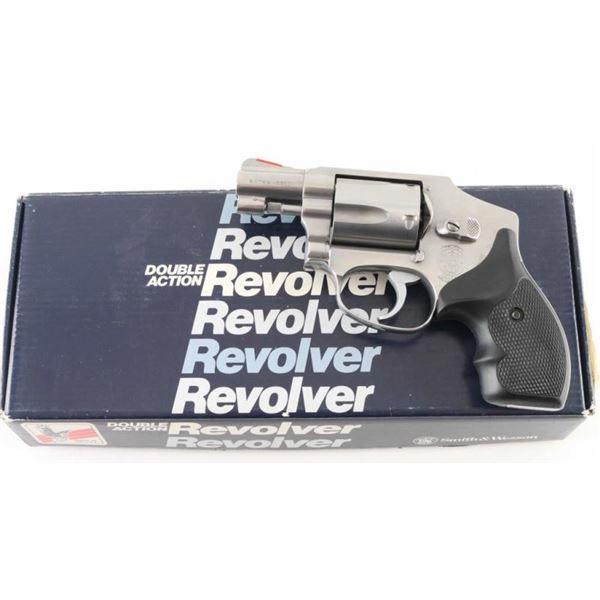 Smith & Wesson 640 .38 Spl SN: BPU3561