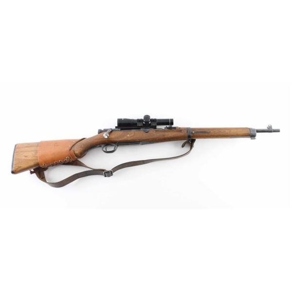 Nagoya Arsenal Type 38 Carbine 6.5mm