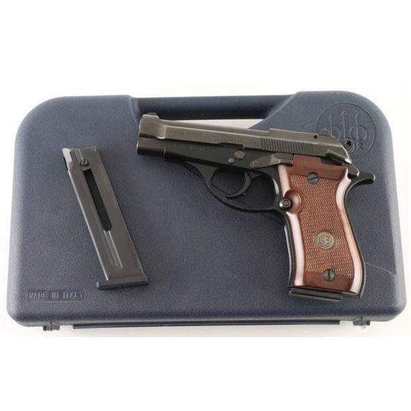 Beretta 87 BB .22 LR SN: C10543U