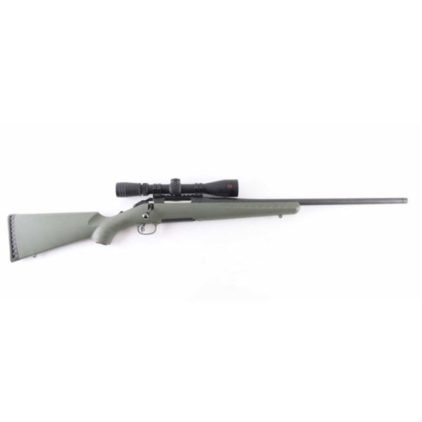 Ruger American .22-250 SN: 693-85927