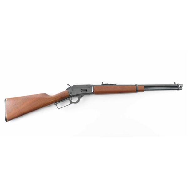 Marlin Model 1894 .357 Mag SN: 18080354