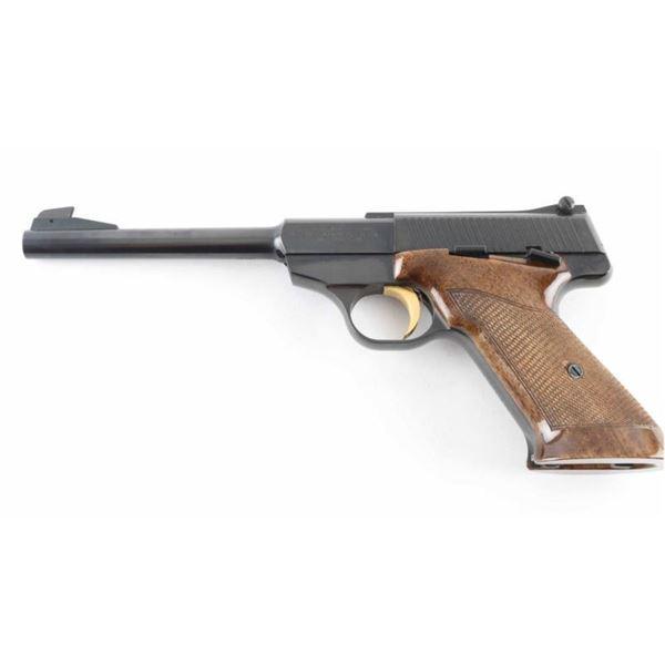 Browning Challenger 22LR SN: 71979U75