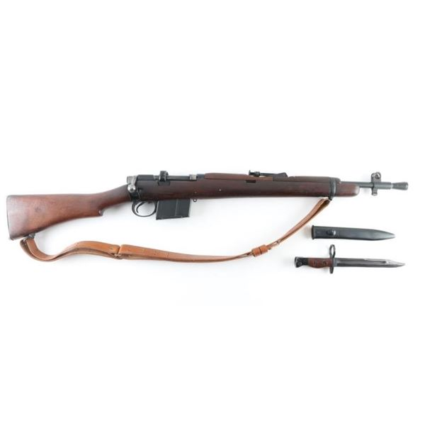 R.F.I./Navy Arms 7.62mm2A1 .308 SN: C3852