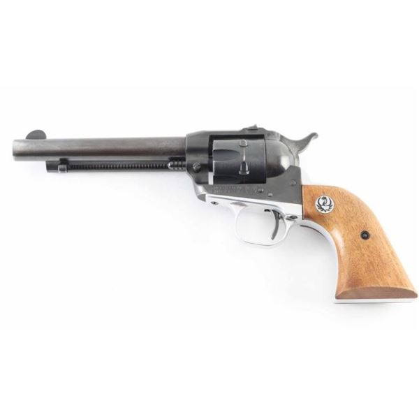 Ruger Single-Six .22 Mag SN: 244090