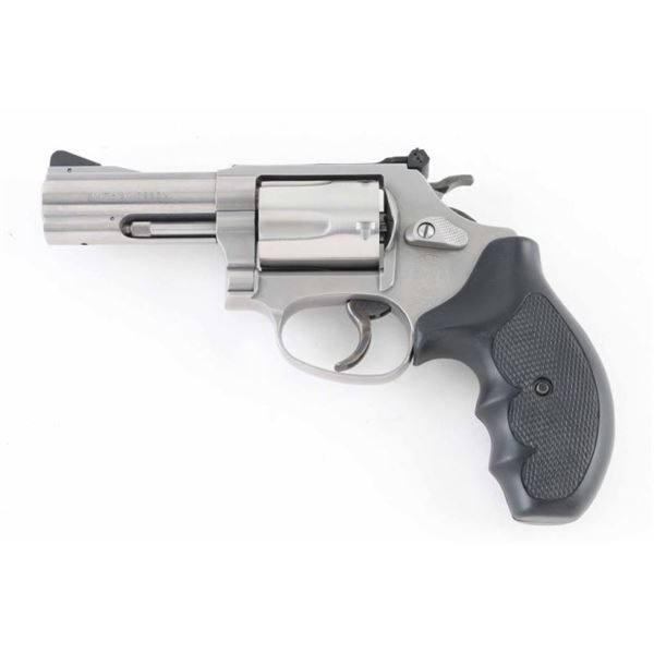Smith & Wesson 60-13 .38 Spl SN: CCD1297