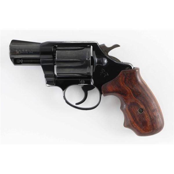 Colt Cobra .38 Spl SN: F89755