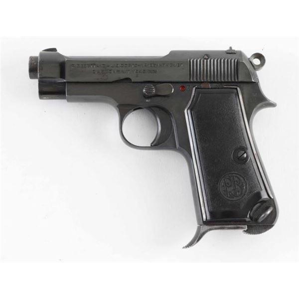 Beretta 1934 .380 ACP SN: F49431