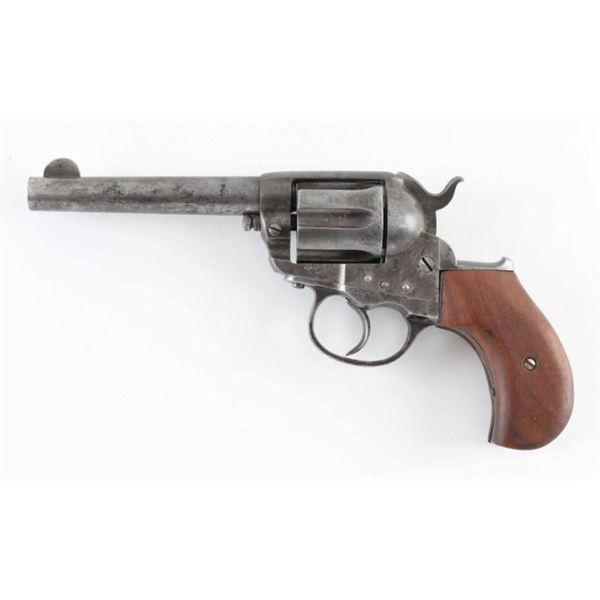 Colt 1877 Thunderer .41 Colt SN: 96879