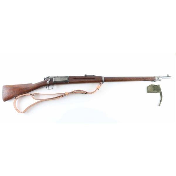 Springfield Armory 1898 Krag 30-40