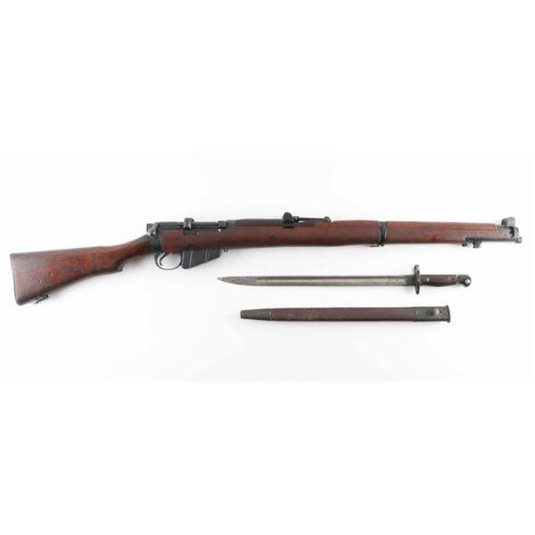 B.S.A. Co. SMLE No 1 Mk III* .303 Brit