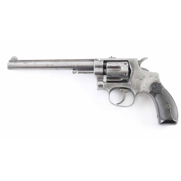 Smith & Wesson .32 Hand Ejector SN: 15998