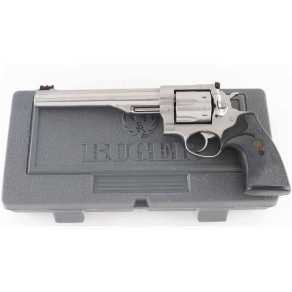 Ruger Redhawk 44 Mag SN: 500-31330