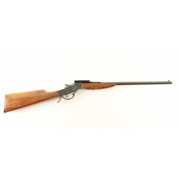 Savage Model 72 .22 S/L/LR SN: C302736