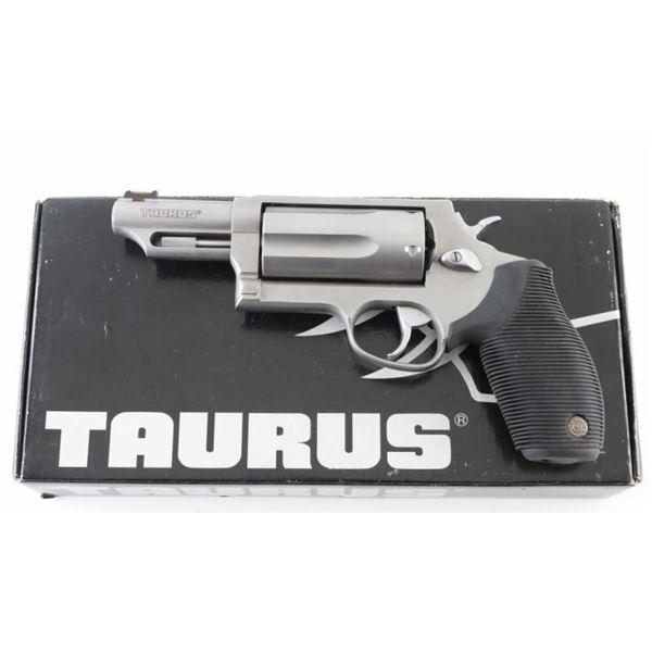 Taurus The Judge 45/410 SN: EP392217