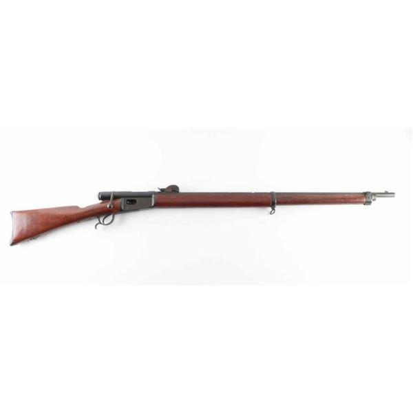Waffenfabrik Bern Vetterli M.81 10.4mm RF