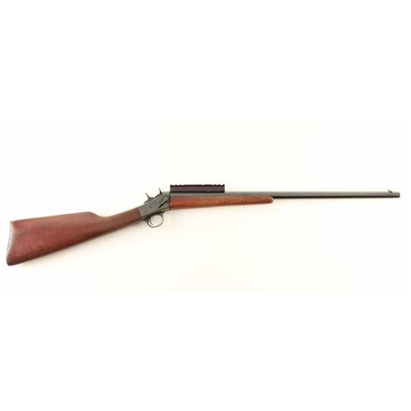 Remington No. 4 Rolling Block .22 S/L