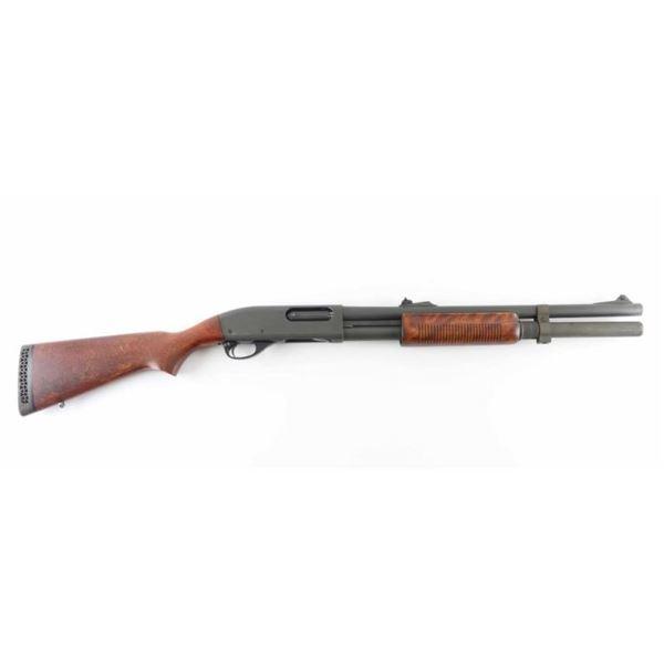 Remington 870 Magnum 12 Ga SN: W438967M