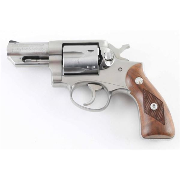 Ruger Speed-Six .38 Spl SN: 159-76170